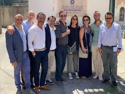 """FerragostoInCarcere presso la casa circondariale di Reggio Calabria """"Panzera"""""""