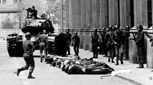L'11 settembre di Allende e delle Torri Gemelle