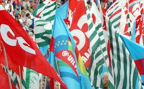A Reggio Calabria manifestazione sindacale per un Sud protagonista