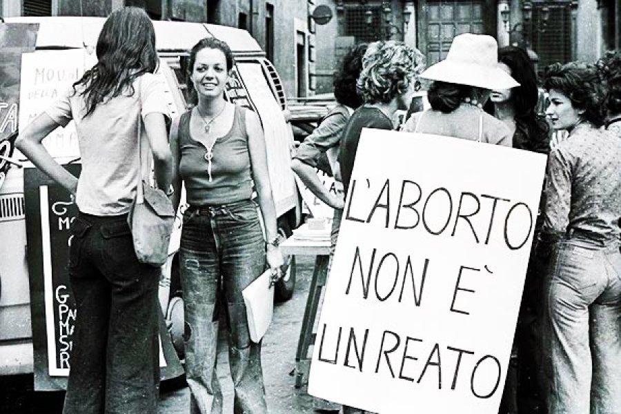 enza bruno bossio, aborto, legge 194
